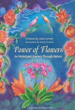Bild på Power of Flowers