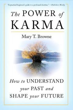 Bild på Power of Karma, The