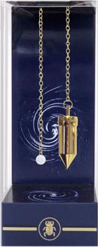 Bild på Premium Equilibrium Gold Chamber Pendulum