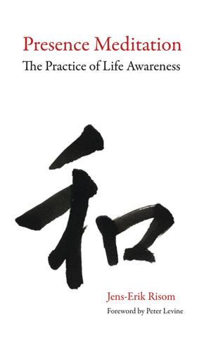 Bild på Presence meditation - the practice of life awareness