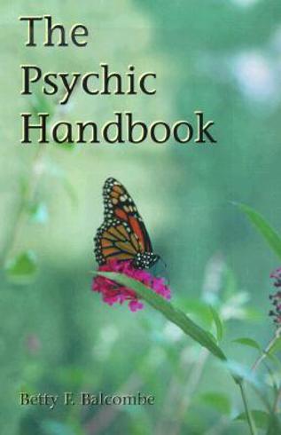 Bild på Psychic Handbook