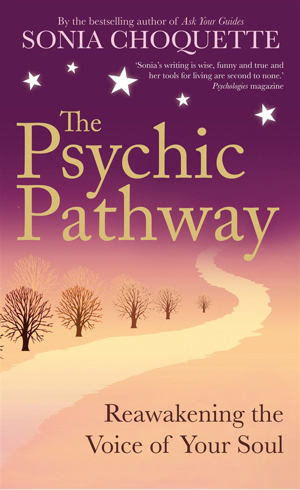 Bild på Psychic pathway - reawakening the voice of your soul