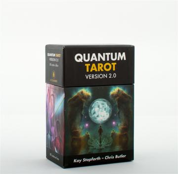 Bild på Quantum tarot - version 2.0