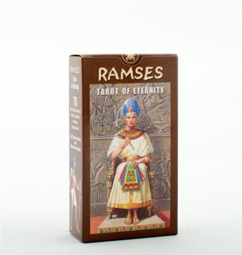 Bild på Ramses - Tarot of Eternity