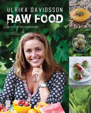 Bild på Raw food med två detoxveckor