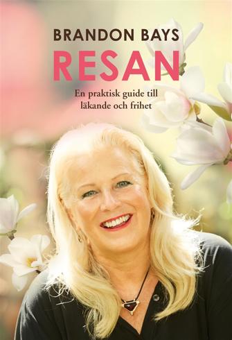 Bild på Resan : en praktisk guide till läkande och frihet