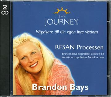 Bild på Resan Processen (2 CD)