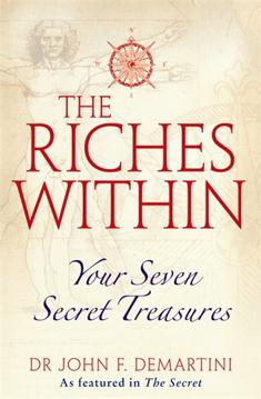 Bild på Riches within