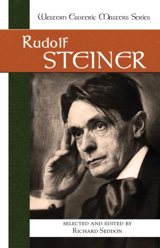 Bild på Rudolf Steiner