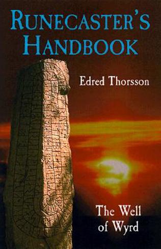 Bild på Runecasters handbook