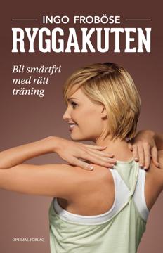 Bild på Ryggakuten : bli smärtfri med rätt träning