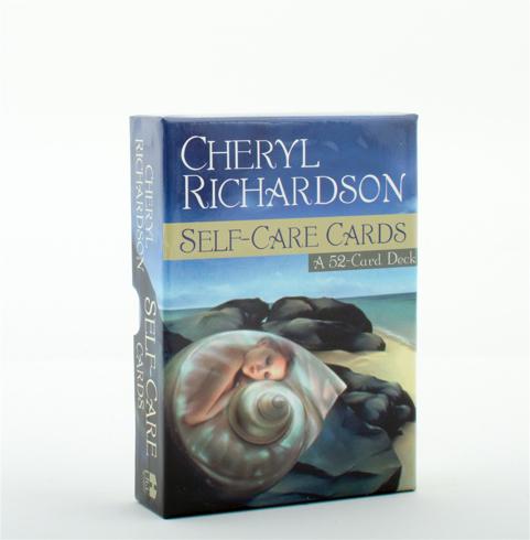 Bild på Self-Care Cards