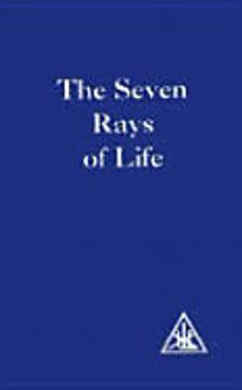 Bild på Seven rays of life