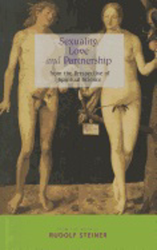 Bild på Sexuality, love and partnership - from the perspective of spiritual science