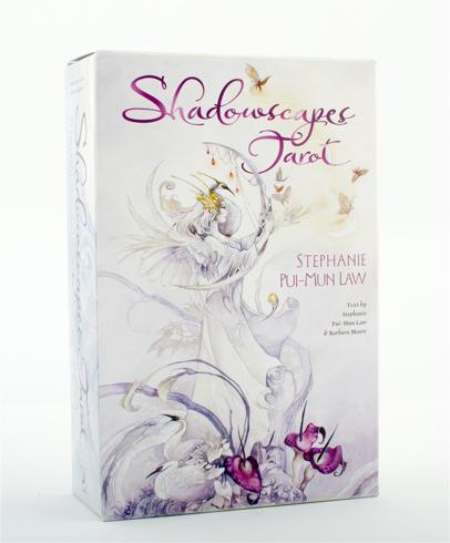 Bild på Shadowscapes tarot