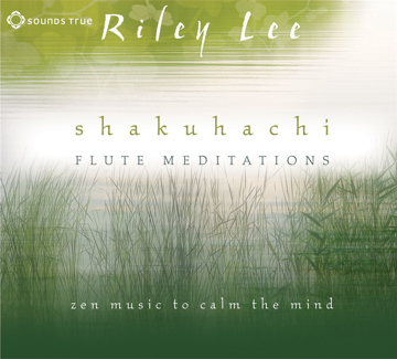 Bild på Shakuhachi Flute Meditations : Zen Music to Calm the Mind