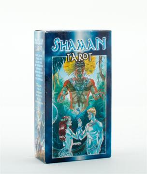 Bild på Shaman Tarot