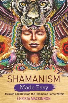 Bild på Shamanism Made Easy