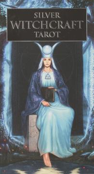Bild på Silver Witchcraft Tarot (deck)