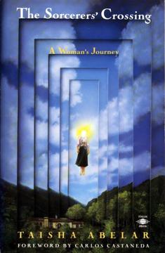 Bild på Sorcerers crossing - a womans journey