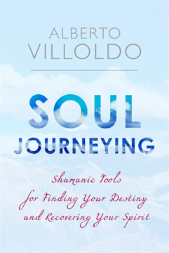 Bild på Soul journeying - shamanic tools for finding your destiny and recovering yo