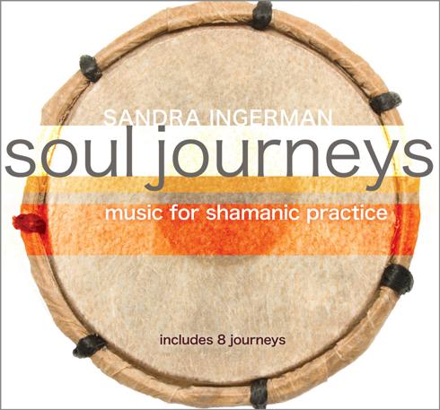 Bild på Soul Journeys : Music for Shamanic Practice [2 CD]