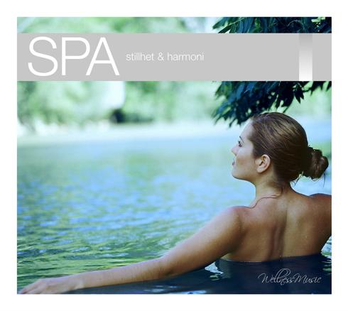 Bild på SPA - stillhet & harmoni