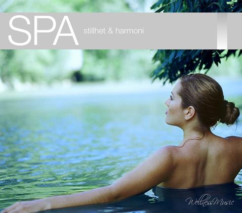 Bild på SPA (pocket cd)