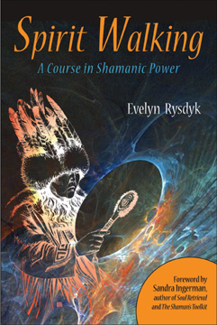 Bild på Spirit Walking : A Course In Shamanic Power