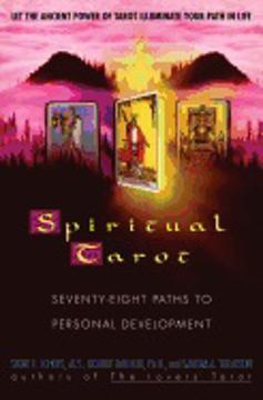Bild på Spiritual Tarot