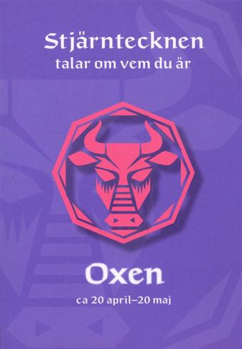 Bild på Stjärntecknen talar om vem du är : oxen