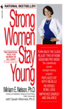 Bild på Strong Women Stay Young