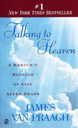 Bild på Talking To Heaven