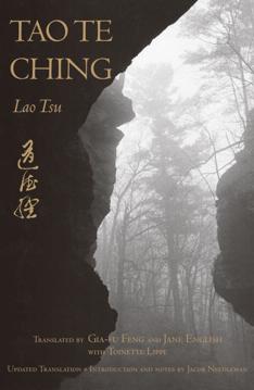 Bild på Tao Te Ching