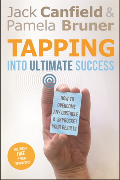 Bild på Tapping into ultimate success - how to overcome any obstacle and skyrocket