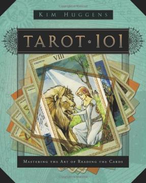 Bild på Tarot 101 - mastering the art of reading the cards