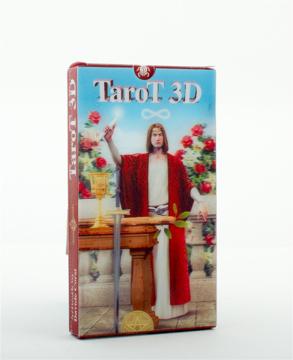 Bild på Tarot 3D