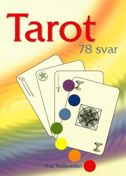 Bild på Tarot 78 svar