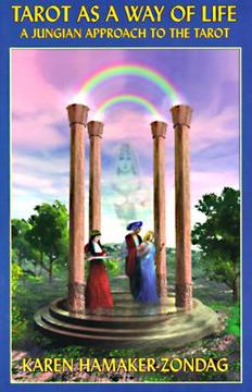 Bild på Tarot as a Way of Life: A Jungian Approach to the Tarot