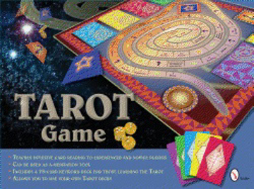 Bild på Tarot Game