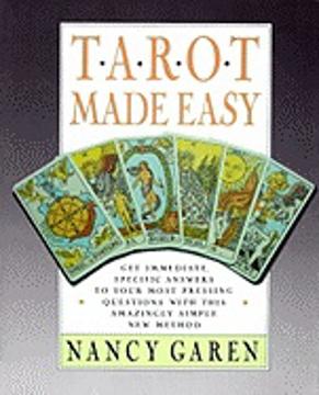 Bild på Tarot Made Easy