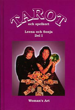Bild på Tarot och spelkort. D. 1