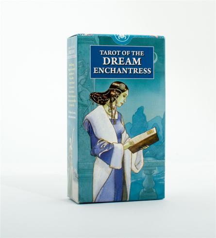 Bild på Tarot of the dream enchantress
