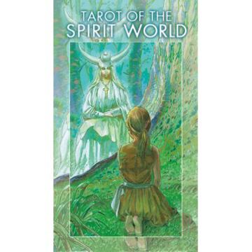 Bild på Tarot of the Spirit World