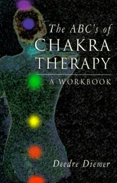Bild på The ABC's of Chakra Therapy: A Workbook