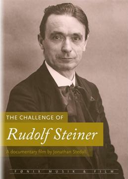 Bild på The Challenge of Rudolf Steiner