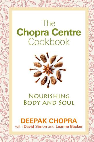 Bild på The Chopra Centre Cookbook