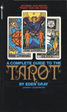 Bild på The Complete Guide to the Tarot