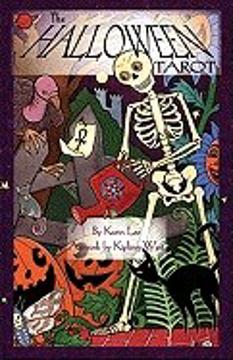 Bild på The Halloween Tarot
