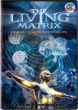 Bild på The Living Matrix : a film on the new science of healing